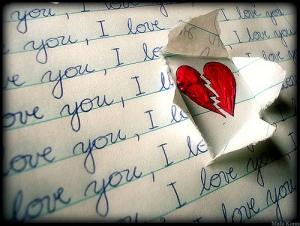 Broken-Paper-Heart