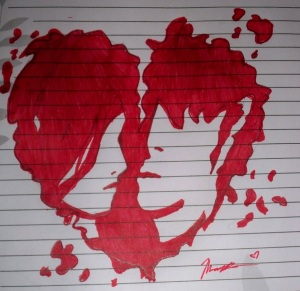 broken-heart-on-paper-pictures